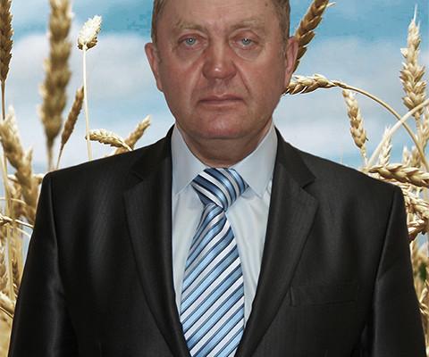 Глава Русско-Полянского муниципального образования