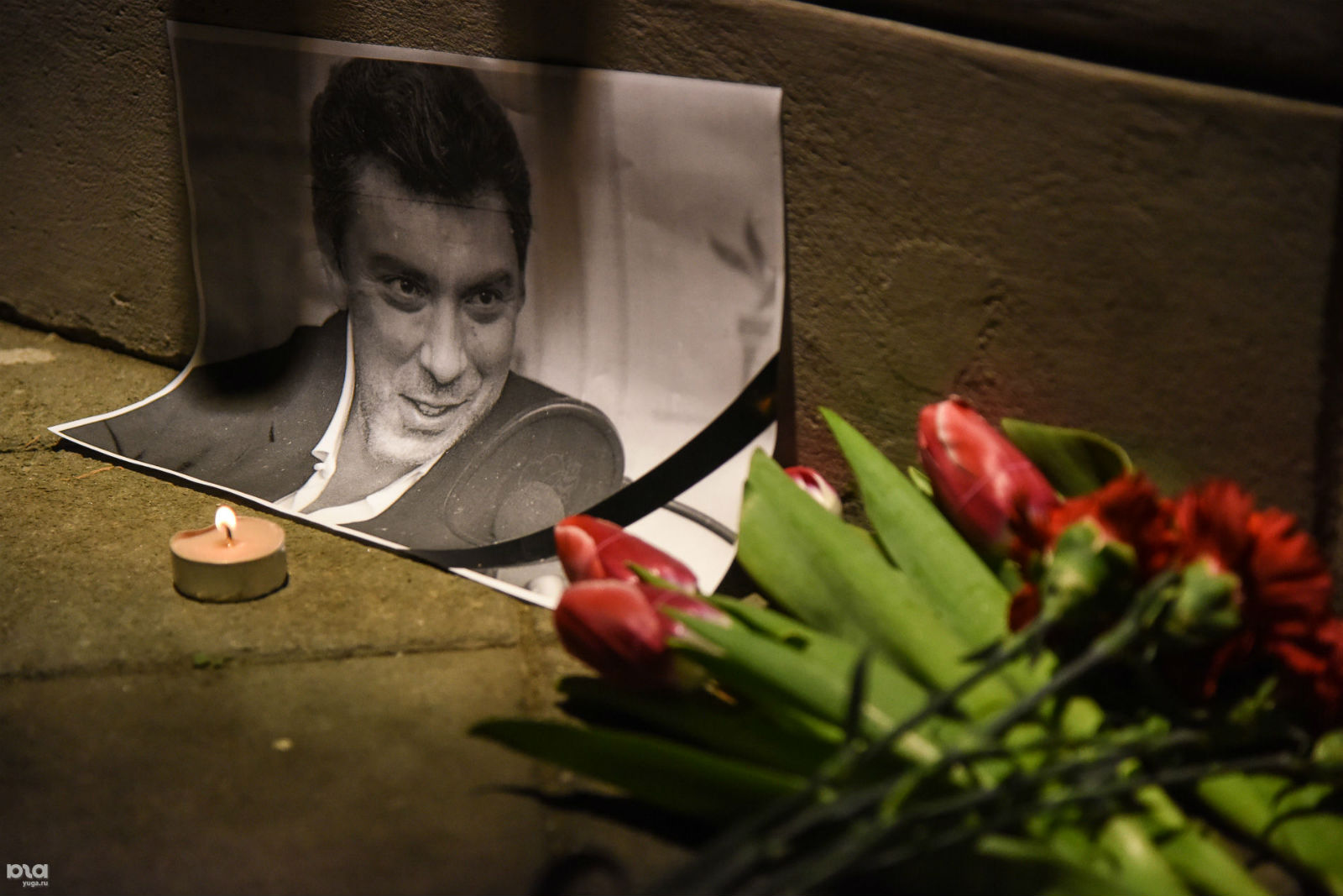 смерть бориса немцова