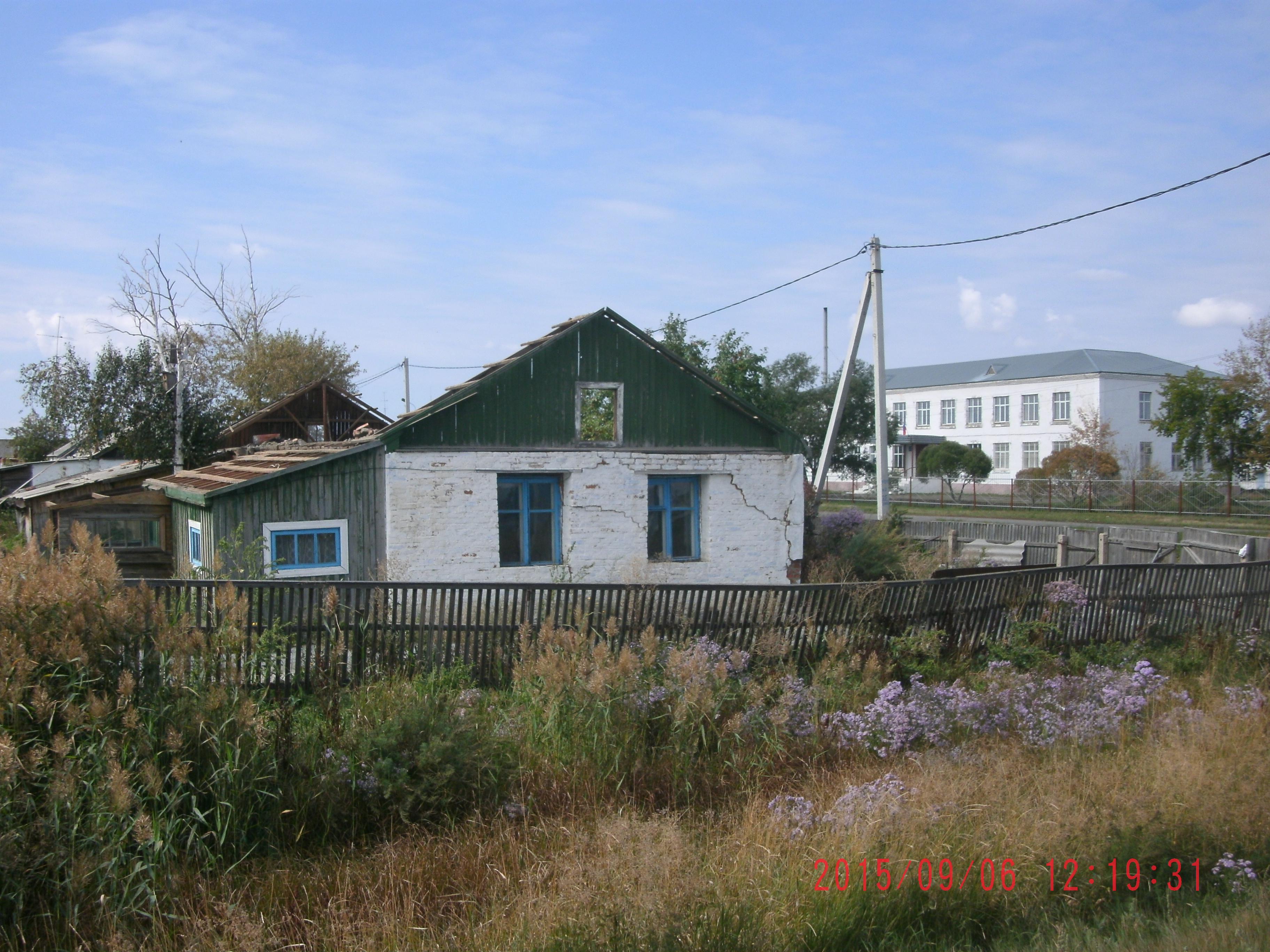 Область знакомства русская поляна омская
