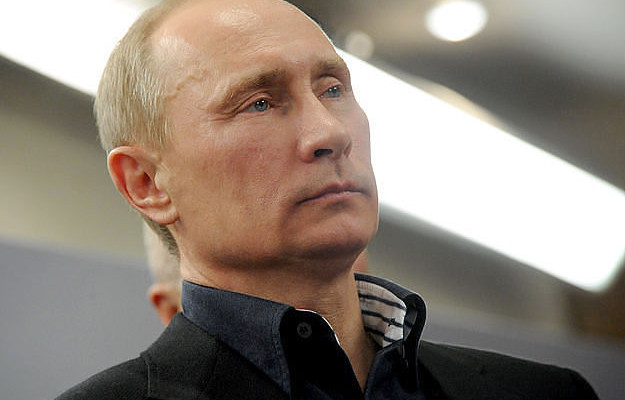 Несколько фактов о Путине: